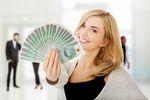Wzrost wynagrodzeń już w każdej branży?