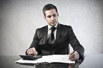 Zarobki księgowych 2012