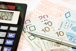 Wyższe minimalne wynagrodzenie 2015: większe składki dla startujących firm