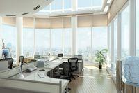 Jak pandemia zmieniła rynek wynajmu powierzchni biurowych?