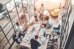 Czy praca zdalna i hybrydowa zredukują powierzchnię biura?