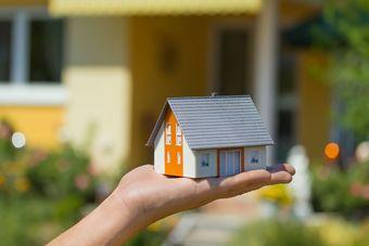 Wynajem domów w Polsce mało popularny