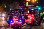 Bezpieczeństwo na drodze: niepokojący wzrost liczby kolizji
