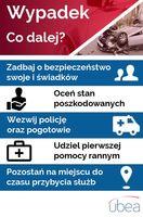 Wypadek drogowy - co dalej?