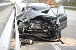 Polscy kierowcy dumni ze swojej jazdy, a wypadki drogowe to ciągle codzienność