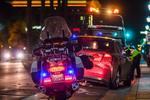 Wypadek drogowy: co z odszkodowaniem z OC, jeśli sprawców jest dwóch?