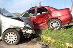 Wypadki drogowe i kolizje: sprawcą co 30. zdarzenia jest Niemiec