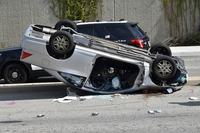 Mniej śmiertelnych ofiar wypadków drogowych