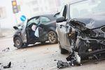Wypadki drogowe 2015: Łódź znowu liderem