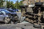 Wypadki drogowe 2017