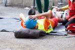 6 na 10 wypadków przy pracy to wynik błędu pracownika