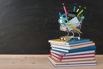 Wyprawka szkolna nie musi być droga