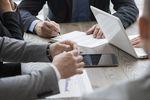Likwidacja spółki jawnej: spłata wspólników z podatkiem dochodowym