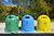 Segregacja odpadów to niższe opłaty śmieciowe [© digitalstock - Fotolia.com]