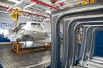 Za wzrost gospodarczy w Europie Środkowej odpowiada motoryzacja?