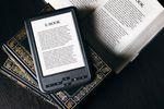E-booki, gry, wideo. Jak konsumujemy e-produkty?