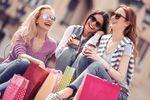 Milenialsi kochają zakupy w sklepach stacjonarnych