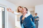 Millenialsi kupują najwięcej mieszkań