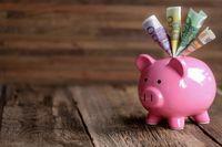 Oszczędności Polaków coraz częściej w walutach