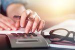 Odsetki ustawowe od zachowku z podatkiem dochodowym