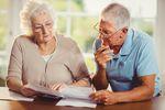Gdzie emeryci mają największe problemy finansowe?