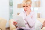 Pożyczka na wnuczka, kłopoty dla dziadków