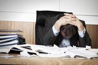 KRD: rosną długi firm, przedsiębiorcy nie poradzą sobie bez pomocy państwa