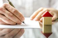 Umowa zakupu mieszkania