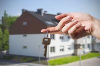 Mniej chętnych na zakup nieruchomości