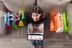 Zakupy w sieci coraz popularniejsze. Rośnie też skala problemów