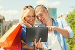 Zakupy online za granicą są tańsze