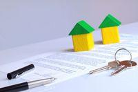 Sprzedaż nieruchomości: to ustawa określa kto płaci PCC