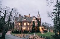Zamek w USA