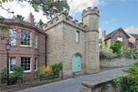 Arley Tower, Bewdley, Worcestershire