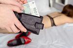 Zarobki kobiet świadczących płatne usługi seksualne w 2017 roku