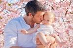 Za okres urlopu ojcowskiego - zasiłek macierzyński