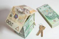 Zdolność kredytowa: nawet 1 mln zł kredytu przy 10 000 zł dochodu