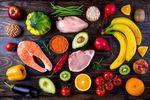 Sieci handlowe znów promują zdrowe produkty