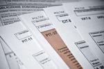 Wypełnienie zeznania podatkowego CIT-8 za 2013 rok