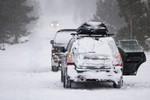 Auto zimą - jakie problemy?