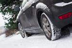 Samochód zimą a elektroniczne gadżety