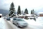 Zasady bezpiecznej jazdy zimą