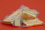 Notowania złota i akcji: rozbieżności wróżą zmiany