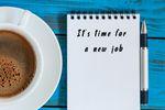 Zmiana pracy. Powodem głównie wynagrodzenie