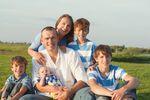 Karta Dużej Rodziny bez podatku dochodowego