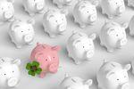 Lokaty i konta oszczędnościowe: realne zyski XI 2014